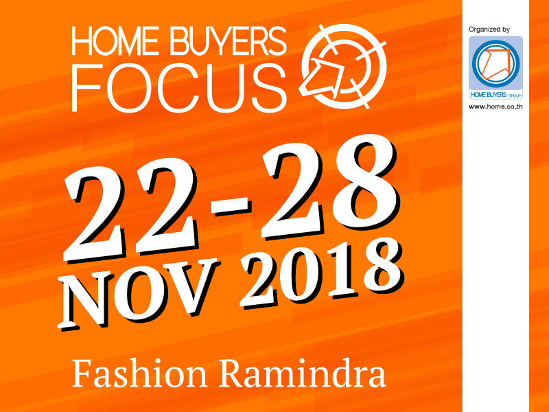 Home Buyers Focus @ Fashion Island Ramindra # 3